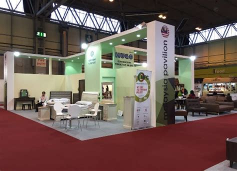 miate exhibition management services exhibition booth