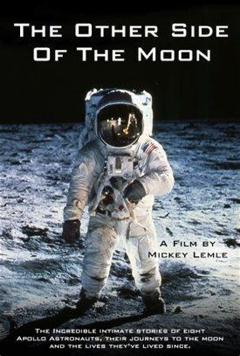 The Other Side of the Moon (1990) - FilmAffinity