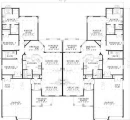 multi level house floor plans plan w89293ah multi family house plans amp home designs pictures to pin on