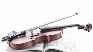 Instrument Tone Violin Wallpaper Wallpaper | WallpaperLepi