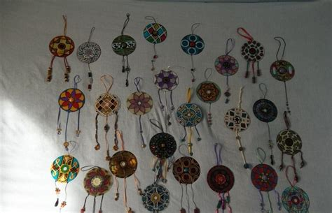 brilliant upcycled cd crafts ideas  home decoration