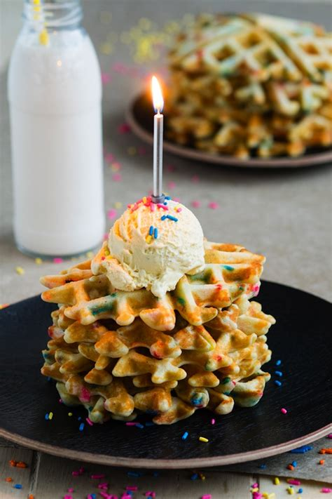 Maybe you would like to learn more about one of these? 70+ Creative Birthday Cake Alternatives | Hello Little Home