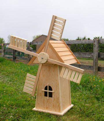 yard windmills ornamental garden windmill  foot