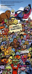 163 best Sesame Street / Muppets images on Pinterest ...