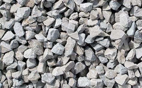 crushed limestone 171 s landscape supply