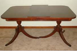 Room Set Double Pedestal Table Leaf Duncan Phyfe Mahogany Dining Room ART Furniture Dining Room Double Pedestal Dining Table 187221 2106 At Canal Dover Furniture Dining Room Pedestal Table Double 27004 At Double Pedestal Dining Table Continental Double Pedestal Dining Table