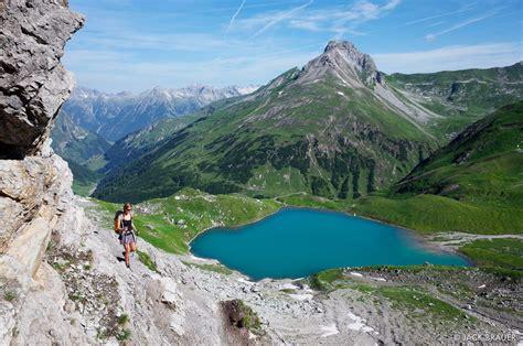 Hintersee : Lechtal Alps, Austria : Mountain Photography ...