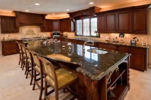 kitchen island different color than cabinets 30 best kitchen ideas for your home