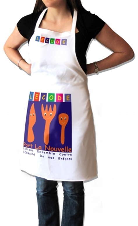 tablier de cuisine à personnaliser tablier de cuisine à personnaliser en sublimation