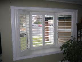 Bay Windows Blinds