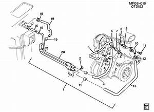 2003 Gmc Yukon Cooling System Diagram