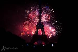 Bastille Day 2014 Fireworks Show — Simply Sara Travel