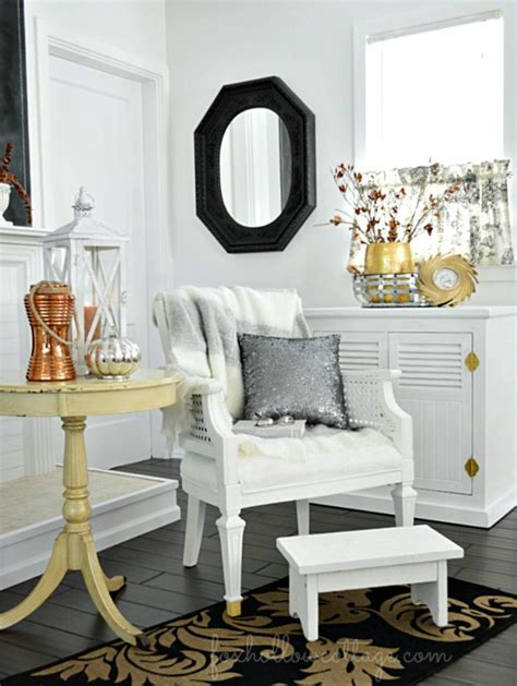 Budget Friendly Fall Decorating Ideas (mixed Metals)  Fox. Dining Room Sets For Cheap. Gray Room Darkening Curtains. Toy Storage Living Room. Cheap Hotel Rooms In Vegas. Rooms To Go Chest Of Drawers. Cheap Room Decor Online Store. Rustic Living Room Wall Decor. Drapes Decorating Ideas
