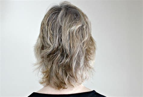 Tips For Coloring Grey Hair At Home