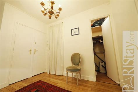 bedroom apartment term renting invalides one bedroom apartment short term rental eiffel tower 1   La Motte Picquet 9920039012583