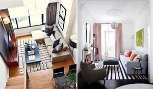Decoração de Sala Pequena - Veja truques para o cômodo