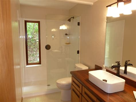 bathroom remodel small modern guest remodeling ideas