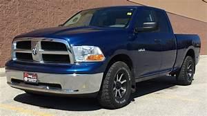2010 Dodge Ram 1500 Slt 4wd