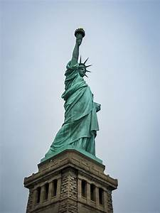 Travelling Tale... Liberty