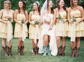 country wedding bridesmaid dresses country wedding dresses with boots dresses trend