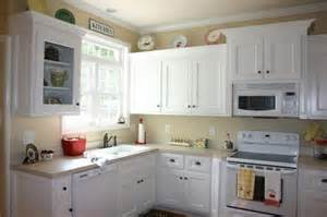 Inexpensive Kitchen Island Ideas by Best Color For Kitchen Cabinets With White Appliances
