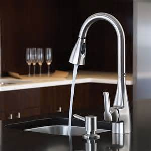 Moen Kiran Faucet 87599srs by Giveaway Southern Living