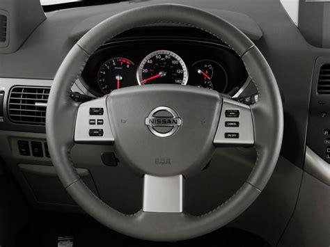 image  nissan quest  door se steering wheel size