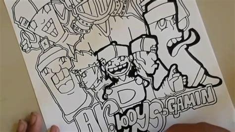 gambar grafiti doodle sobgrafiti