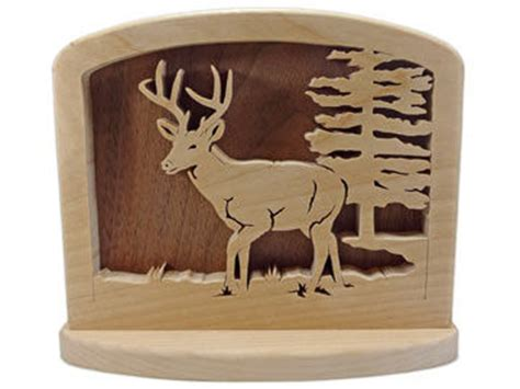 deer scroll  patterns