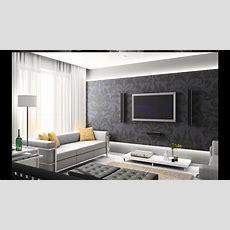 Tv Arkası Duvar Dekorasyonu ( Taş Kaplama )  Youtube