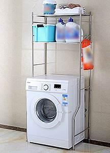 Regal Für Waschmaschine : teleskopregal 160cm infos und empfehlungen regalsysteme info ~ Markanthonyermac.com Haus und Dekorationen