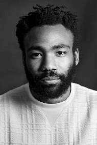 Donald Glover Portrait