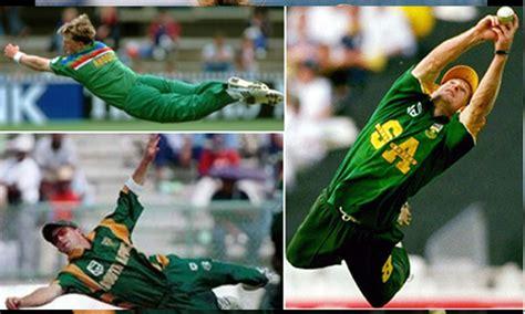 top  greatest fielders  history  cricket