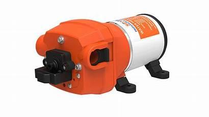 Pump Water Diaphragm Boat Seaflo Pumps 12v