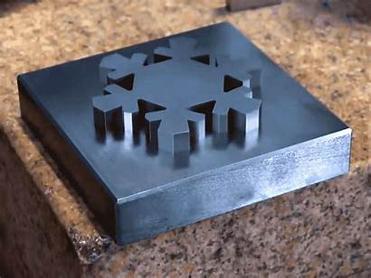 Discharge Machining Electrical Edm Wired Magic Metal
