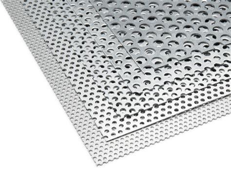 Stahl Verzinkt by Stahl Verzinkt Rundloch Versetzt Kaufen Modulor