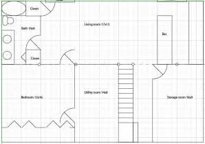 floor plan ideas basement floor plans ideas interior exterior doors