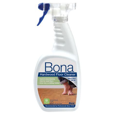 Bona® Hardwood Floor Cleaner  Bona Us