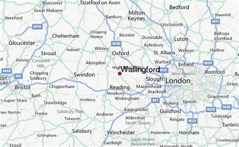 Scow Of Wallingford by Wallingford United Kingdom Weather Forecast