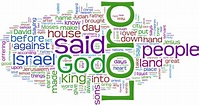 The Bible images Words out of the bible books HD wallpaper ...