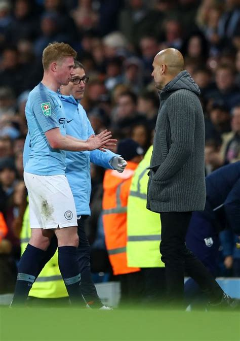 Man City news and transfers RECAP Kevin De Bruyne ruled ...