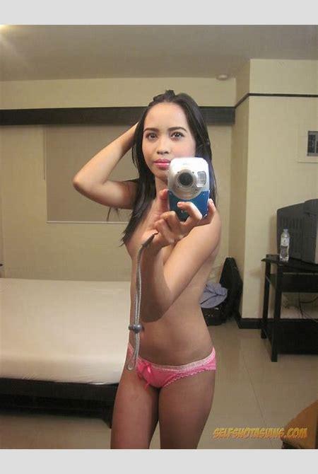 Pinay Teen Selfies