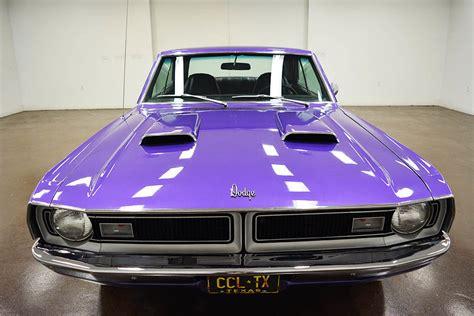 Classic Dodge Dart by 1970 Dodge Dart Classic Car Liquidators In Sherman Tx