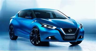 Nissan Lannia Concept Leaf Ev Cars Experience