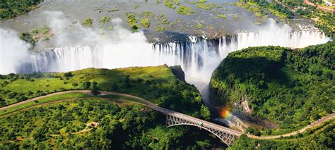Victoria Falls Africa  Feel The Planet