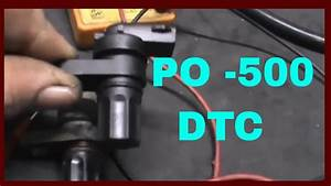 Reparar Velocimetro Ford Ranger Codigo 500