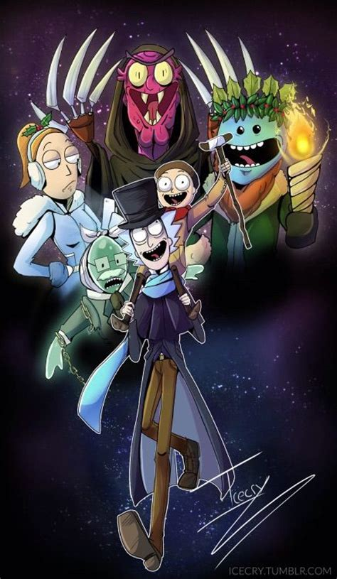 rick and morty fans rick and morty fan art rick and morty amino