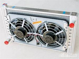 Installing Vintage Air Gen Iv Air Conditioning System