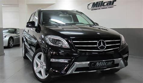 Mercedes Benz Ml 400 Twin Turbo 2015html  Autos Post