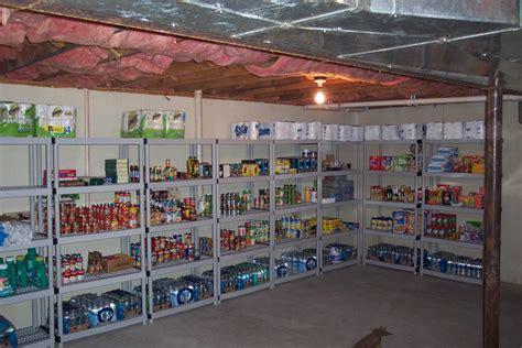 Basement Storage Ideas To Consider